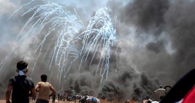 Ισραήλ: Ο στρατός βομβαρδίζει στρατιωτικούς στόχους στη Γάζα - Νεκροί δύο Παλαιστίνιοι