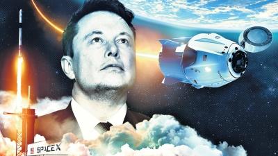 SpaceX: Ο Elon Musk στέλνει τον δορυφόρο «Doge 1» στο φεγγάρι - Το πρώτο κρυπτονόμισμα εκτός... γης