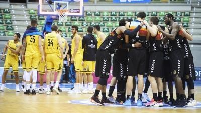 Basketball Champions League: Αποκτά ισπανική... ταυτότητα