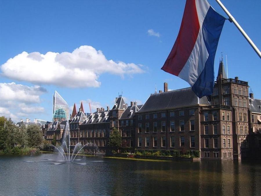 Η Ολλανδία θα καταργήσει την υποχρεωτική χρήση μάσκας αν τηρούνται οι κανόνες κοινωνικής απόστασης