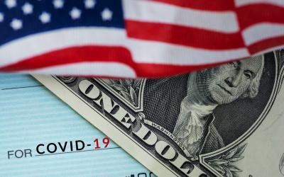 ΗΠΑ: Συναντήσεις Biden με επιχειρηματίες για το πακέτο μέτρων τόνωσης ύψους 1,9 τρισ. δολ.