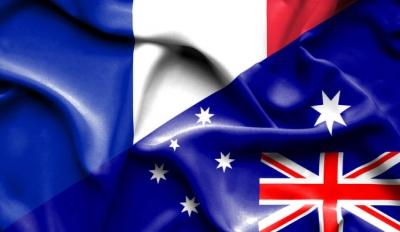 Στο κόκκινο οι σχέσεις Γαλλίας - Αυστραλίας για την AUKUS – ΕΕ: Που επέστρεψε η Αμερική;