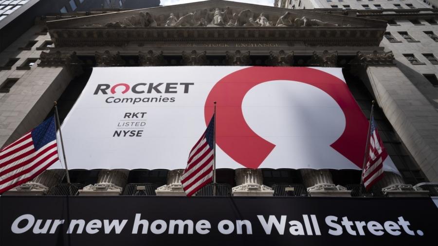Nέο φαινόμενο GameStop: Ημερήσιο άλμα κερδών 25 δισ. δολ. για τον ιδιοκτήτη της εταιρείας Rocket