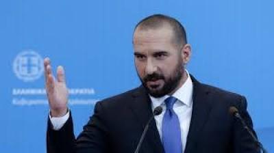 Τζανακόπουλος: Τα πράγματα είναι σοβαρά - Tο μόνο πράγμα που δεν είναι σοβαρό είναι αυτή η κυβέρνηση