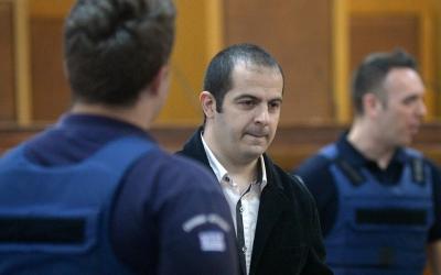 Χρυσή Αυγή: Αποφυλακίζεται ο πυρηνάρχης της Νίκαιας, Γιώργος Πατέλης