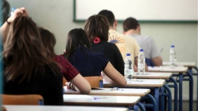 Πανελλήνιες: Πρεμιέρα με Νέα Ελληνικά για τους μαθητές των Επαγγελματικών Λυκείων