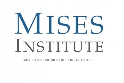 Mises institute: Ο μαρξισμός είναι το οπλοστάσιο χολής κατά της λογικής
