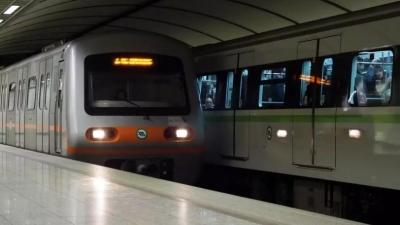 Προσφυγή ΣΤΑΣΥ στη Δικαιοσύνη για τη στάση εργασίας στο Μετρό αύριο (26/5)