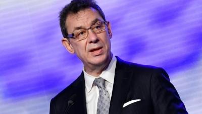 Ο CEO της Pfizer «βλέπει» επιστροφή στην κανονικότητα παγκοσμίως στο τέλος του 2022