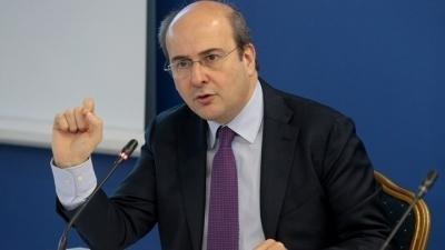 Κ. Χατζηδάκης: Οι επικουρικές συντάξεις των νέων αυξημένες από 43% έως και 68% - Έρχεται ο προσωπικός «κουμπαράς»