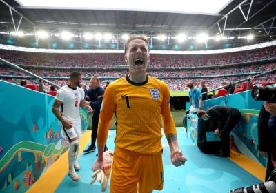 Τζόρνταν Πικφορντ: Ο «φύλακας άγγελος» της Αγγλίας που βίωσε για πρώτη φορά το 4-0!