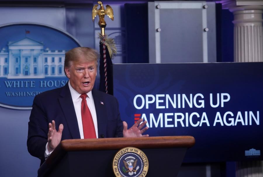 ΗΠΑ: Η παρακαταθήκη του Donald Trump στην οικονομία, τις αγορές, την απασχόληση και το εμπόριο