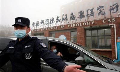 Αμερικανική έρευνα βλέπει ότι ο κορωνοϊός διέρρευσε από εργαστήριο της Wuhan - Τα δύο σενάρια της CIA