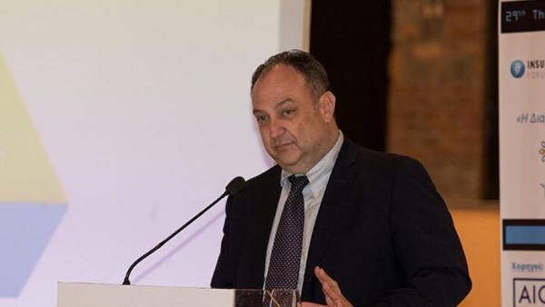 Ν. Γεωργόπουλος (Cromar): Οι δυο νέοι επιχειρηματικοί κίνδυνοι την περίοδο της πανδημίας