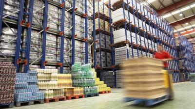 Ξεκίνησε η μάχη στην αγορά των Logistics - AEEAΠ και εταιρείες λιανικές ερίζουν για την απόκτηση μεγάλων αποθηκευτικών χώρων