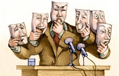 American Institute for Economy Research: Η διγλωσσία για κορωνοιό, μάσκες, lockdowns