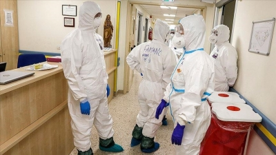 Ιταλία - Covid: Μείωση κρουσμάτων και θανάτων, αποσυμπίεση του συστήματος υγείας