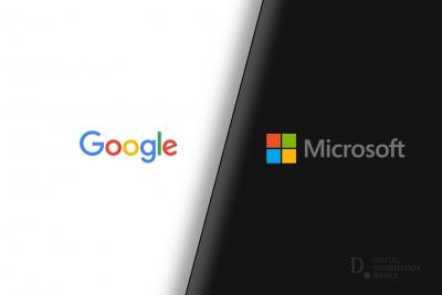 Τίτλοι τέλους στη «συνθήκη» ειρήνης Microsoft και Google - Στα χαρακώματα ξανά οι δύο τεχνολογικοί κολοσσοί