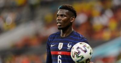 Πογκμπά: «Το ποδόσφαιρο μπορεί να είναι σκληρό, αλλά είναι και όμορφο»