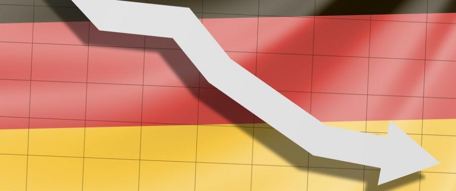 Γερμανοί επιχειρηματίες κατά ΕΚΤ: Η απόφαση για διατήρηση επί μακρόν των επιτοκίων σε μηδενικά επίπεδα  απειλεί το ευρώ