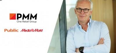 O Joern Taubert νέος CEO στην Public - MediaMarkt