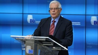 Έκθεση Borrell: Πολιτικές και οικονομικές συνέπειες για την Τουρκία σε περίπτωση μονομερών ενεργειών