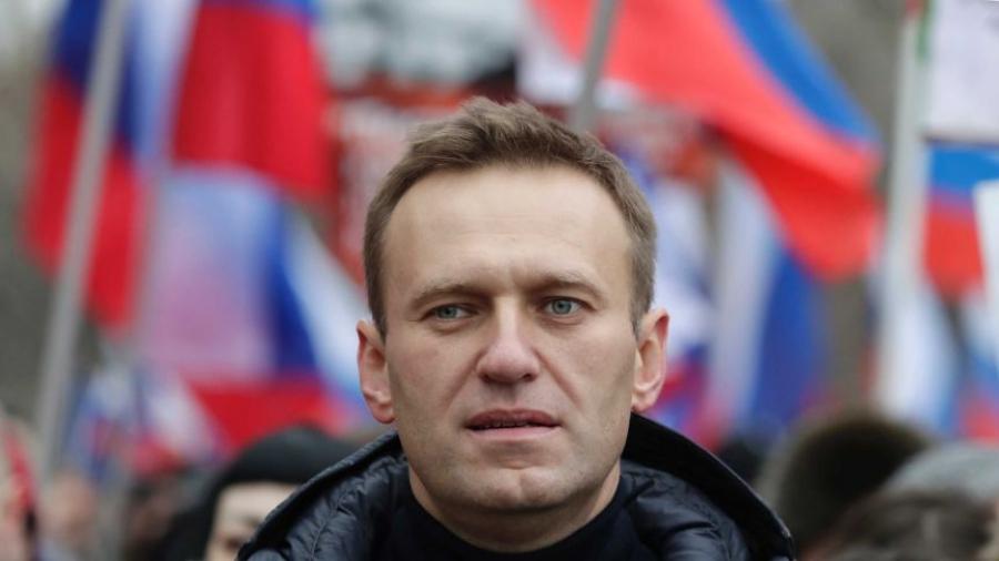 Η Ρωσία θα απαντήσει αναλόγως στις κυρώσεις της ΕΕ σε σχέση με τον Navalny