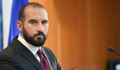 Τζανακόπουλος: Σε πανικό η κυβέρνηση για τη διαχείριση της πανδημίας