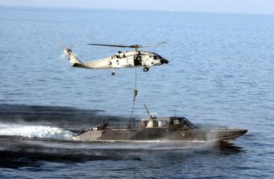 Διοίκηση Υποβρυχίων Καταστροφών: Νέα σκάφη, νέες δυνατότητες