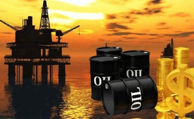 Πετρέλαιο: Σε υψηλό 2,5 ετών το brent με άνοδο 0,4% στα 74,81 δολάρια