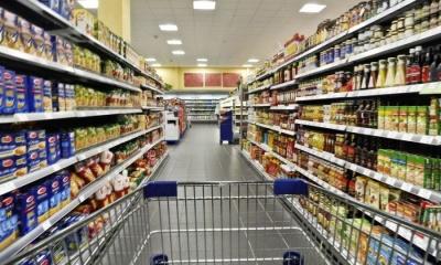 Τα  ποσοστά των προσφορών των Super Markets από το 50% πέφτουν στο 45%