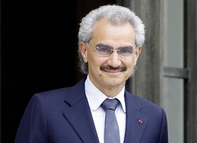 Πρίγκιπας Alwaleed: Η έρευνα για τον Khashoggi θα απαλλάξει τη Σαουδική Αραβία από τις υποψίες