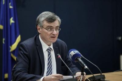 Διαφωνία Τσιόδρα - Ήθελε πραγματικά σκληρά μέτρα και με χρονική διάρκεια 3 εβδομάδων