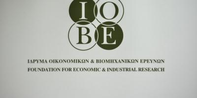 ΙΟΒΕ: Βελτίωση προσδοκιών στη βιομηχανία, στις 98,9 μονάδες ο δείκτης το Φεβρουάριο 2021