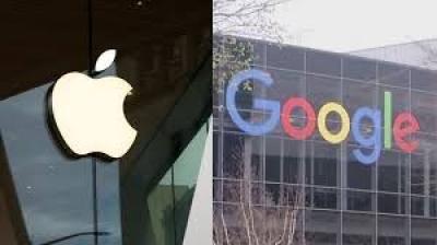Περιορισμούς στις πολιτικές πληρωμής της Google και της Apple επέβαλε η Νότια Κορέα