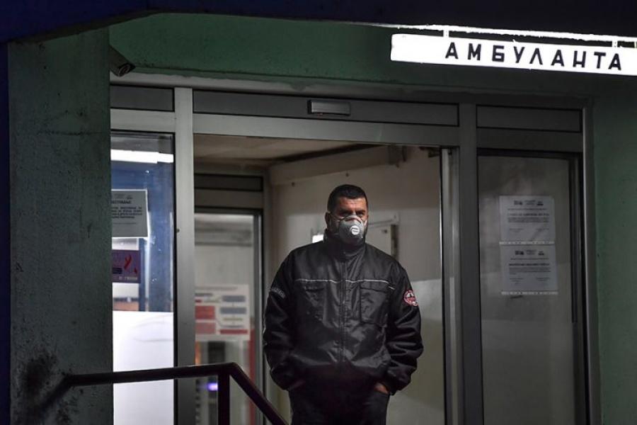 Βόρεια Μακεδονία: Κλείνουν για δύο εβδομάδες όλα τα σχολεία και πανεπιστήμια λόγω κορωνοϊού
