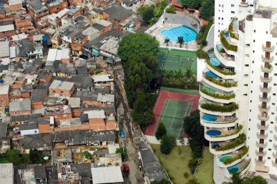Η διαβίωση στα αστικά κέντρα το μεγάλο πρόβλημα στις αναδυόμενες οικονομίες της Ασίας