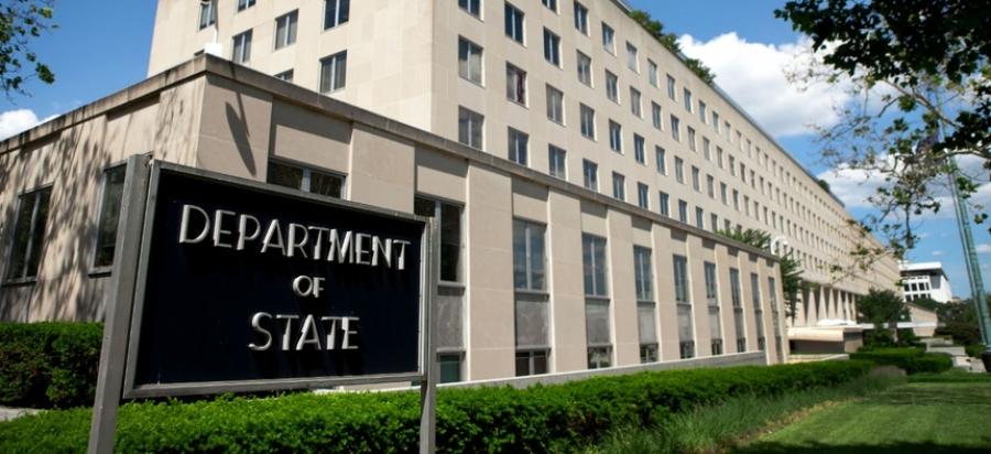 ΗΠΑ: Ζητά από την Κίνα να σταματήσει την εκστρατεία εκφοβισμού της Ταϊβάν