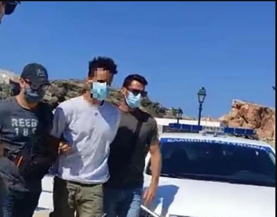Έγκλημα στη Φολέγανδρο - Οι αναφορές περί απόπειρας αυτοκτονίας του 30χρονου - Οργισμένη αντίδραση Κούγια