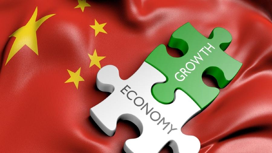 Κίνα: Ανάπτυξη 2,3% το 2020 εν μέσω πανδημίας – Η χαμηλότερη των 44 τελευταίων ετών