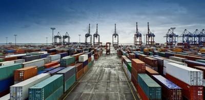 Στα 2,5 δισ. ευρώ περιορίστηκε η αξία των ελληνικών εξαγωγών τον Ιούνιο του 2020