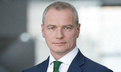 Ο CEO της Deutsche Börse θα παραιτηθεί μέχρι το τέλος του 2017