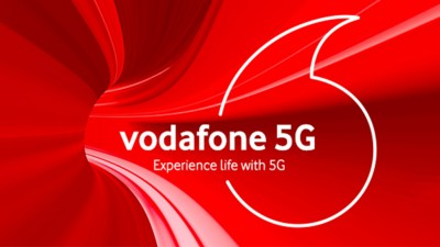 Ενεργοποιήθηκε το Vodafone Giga Network 5G - Λειτουργεί ήδη σε περιοχές της Αθήνας και της Θεσσαλονίκης