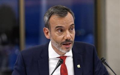 Δήμος Θεσσαλονίκης: Ο Ζέρβας ζήτησε την παραίτηση 2 στελεχών του μετά τους εμβολιασμούς εκτός σειράς