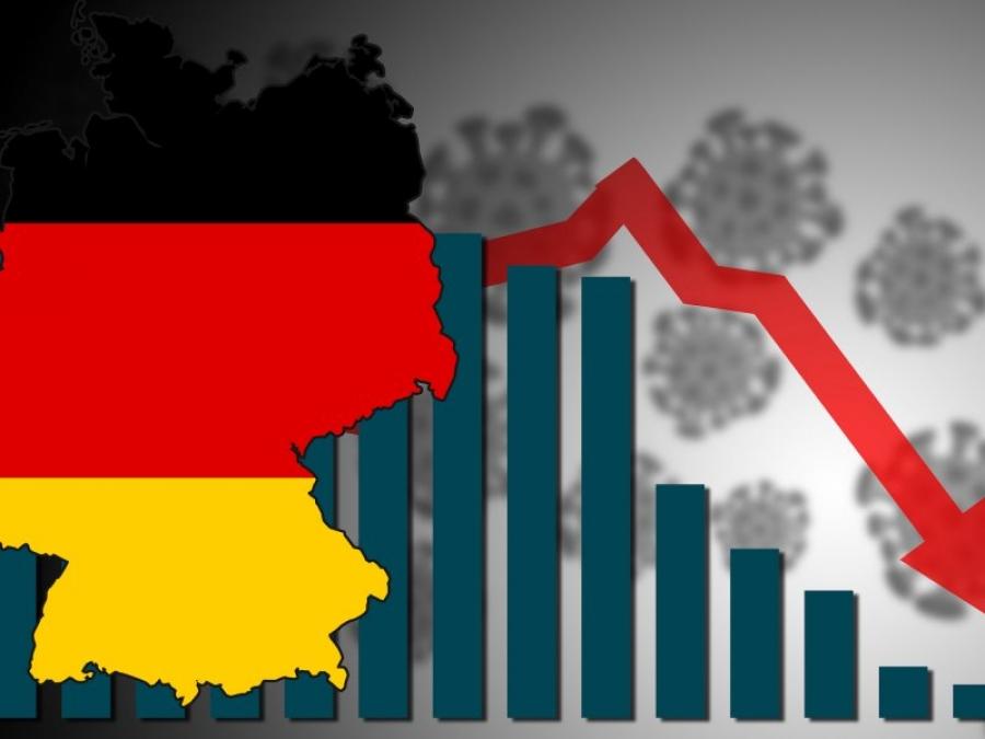 Ifo: Επιδεινώθηκε το επιχειρηματικό κλίμα στη Γερμανία τον Σεπτέμβριο 2021