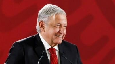 Μεξικό: Ο Πρόεδρος Obrador δεν συνεχάρη τον Biden - Περιμένει την ολοκλήρωση «νομικών διαδικασιών»
