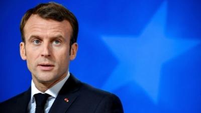 Macron: Οι γαλλικές δυνάμεις δεν θα μείνουν για πάντα στο Μάλι