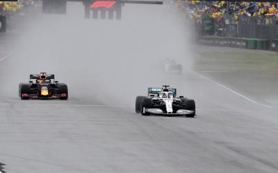 F1:Ο Verstappen ήταν ο μεγάλος νικητής του συγκλονιστικού Grand Prix της Γερμανίας
