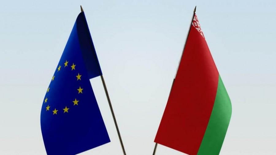 ΕΕ: Συμφωνία των ΥΠΕΞ για νέο γύρο κυρώσεων σε βάρος της Λευκορωσίας