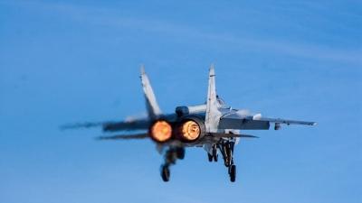 Νέο μαχητικό αεροσκάφος συμφώνησαν να αναπτύξουν Γερμανία - Γαλλία - Ισπανία